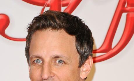 Do you want to see Seth Meyers co-host alongside Kelly Ripa?
