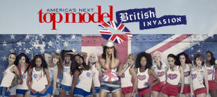 America's Next Top Model Winner: Teyona Anderson