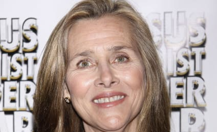 Meredith Vieira Turns Down Today Show Offer