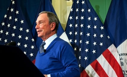 Planned Parenthood Receives $250K Donation From Michael Bloomberg
