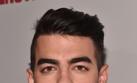 Joe Jonas is Handsome