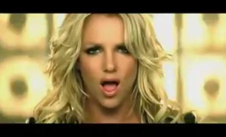 Britney Spears - Till The World Ends (Official Music Video)