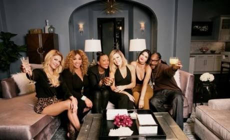 Kocktails with Khloe Review: It's Komplete Krap!