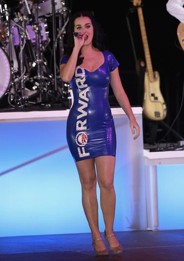 katy perry ballot dress the hollywood gossip
