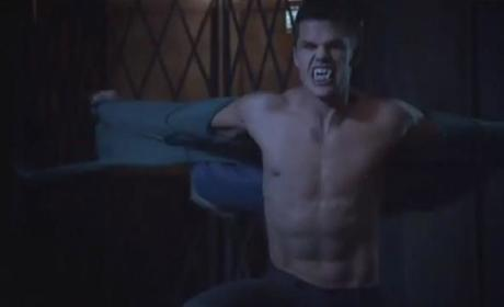 Teen Wolf Comic-Con Trailer: A Surprising Smooch