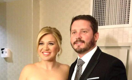 Do you like Kelly Clarkson's Inauguration Dress?