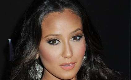 Adrienne Bailon Naked Photo Fallout: Thanksgiving Day Parade Rained On