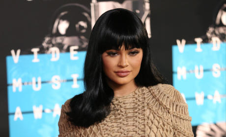 Kylie Jenner Parties With Scott Disick, Betrays Family
