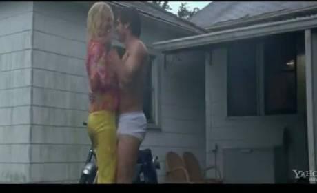 The Paperboy Trailer: Zac Efron in His Underwear!