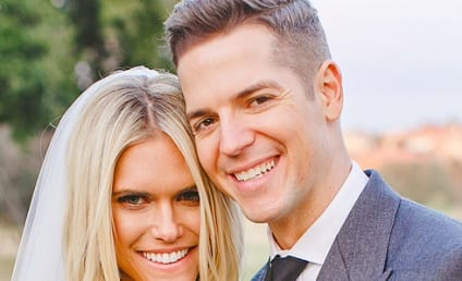 Lauren Scruggs and Jason Kennedy: Married!