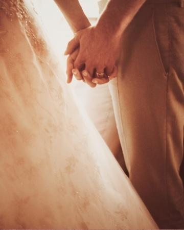 Blake Lively-Ryan Reynolds Wedding Photo