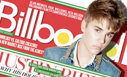 Justin Bieber: Compared to The Beatles in Billboard