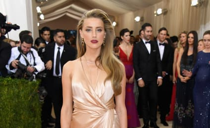 Amber Heard: I Have Proof Johnny Depp Hit Me!