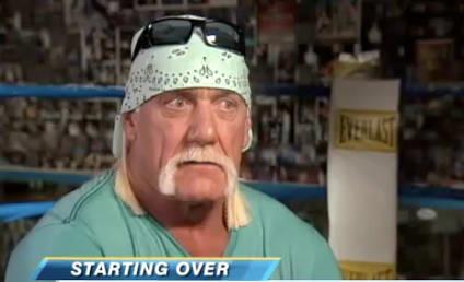 Hulk Hogan Speaks on Abuse Allegations, Lost Fortune