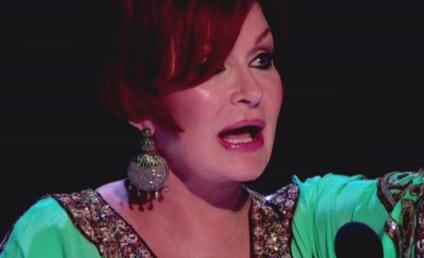 Sharon Osbourne Quits America's Got Talent, Alleges Discrimination Against NBC