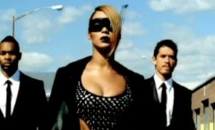 "Beyonce, Lady Gaga Team Up on ""Video Phone"""