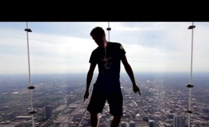 Man Performs 100 Dance Routines in 100 Different Places