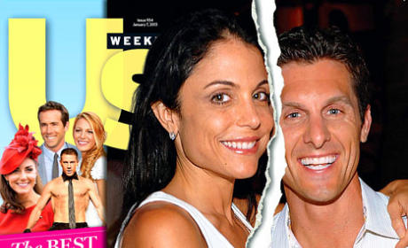 Bethenny Frankel Divorce to be Quick and Easy?