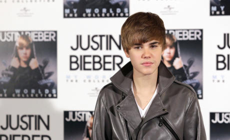 Justin Bieber Dominates Google, YouTube