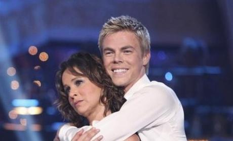 THG Exclusive Interview: Derek Hough Talks Dancing With the Stars