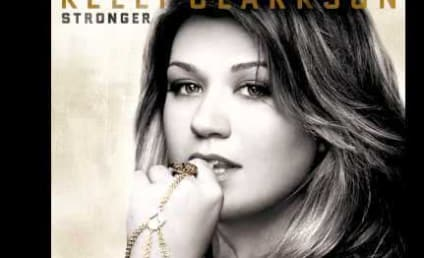 "Kelly Clarkson Addresses an Ex in ""You Love Me"""