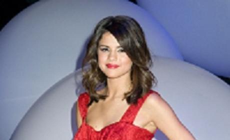 Selena Gomez 2011 Disney Kids and Family Upfronts Gotham Hall NYC