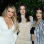Khloe Kardashian, Kendall Jenner and Kylie Jenner:Opening Ceremony and Calvin Klein Jeans' Celebration Launch