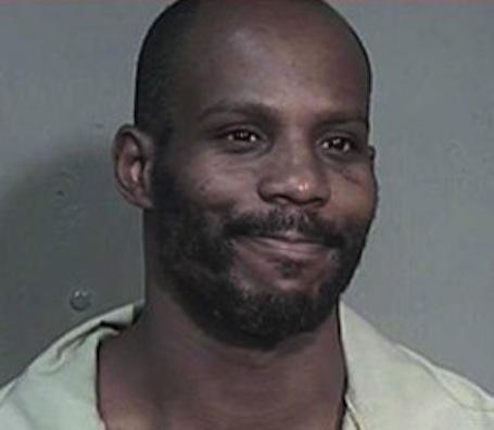 Crazy celebrity mugshots smiling