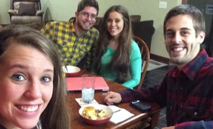 Jill and Jessa Duggar: 19 Kids & Counting Spinoff Not Happening ... Yet
