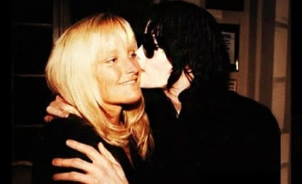 Paris Jackson Posts Michael Jackson-Debbie Rowe Photo, Pays Tribute to Late Father
