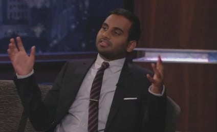 Aziz Ansari: Pro Gay Marriage, Anti-Long John Silver's