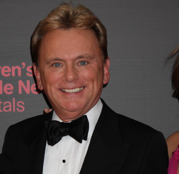 Pat Sajak Photo
