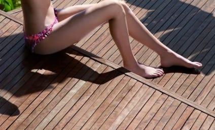 Kendall Jenner Bikini Photos: THG Hot Bodies Countdown #75!