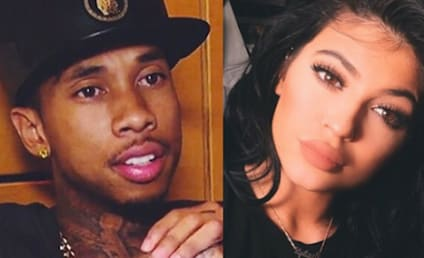 Tyga Raps About Kylie Jenner's Vagina in New Song