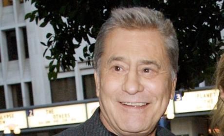 James Farentino, Veteran TV Actor, Dies at 73