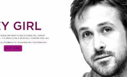 Hey Girl: Chrome Extenstion Turns Every Image Online Into Ryan Gosling Photo
