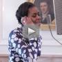 Michelle Obama Shows Off Mad, Crazy Rap Skillz