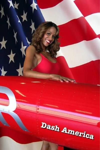 Stacey Dash Twit Pic