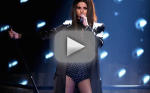 "Selena Gomez Slays ""Same Old Love"" at American Music Awards"