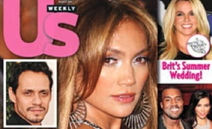 "Marc Anthony to Fight for Custody, Make J. Lo ""Suffer"""