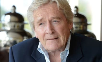 William Roache: Soap Actor Rape Charge Shocks UK