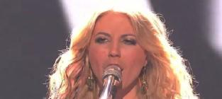 Elise Testone on American Idol Elimination: Shocking!