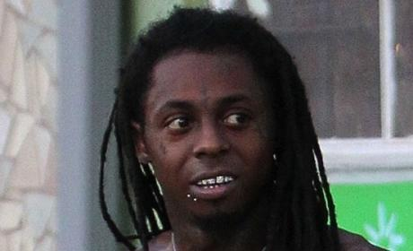 Lil Wayne: Upgraded to Stable Condition! Eating on His Own!