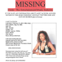 "Janet Jackson ""Missing"" Poster Elicits Laugh from Singer"
