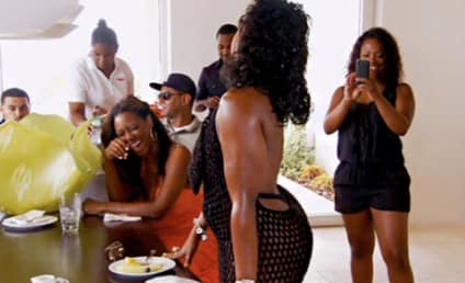 The Real Housewives of Atlanta Recap: Look Out Anguilla!