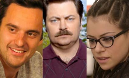 2013 Emmy Nominations: Who Got Snubbed?