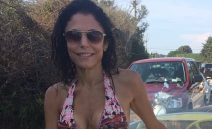 Bethenny Frankel Posts Bikini Photo, Looks Skinnier Than Ever!