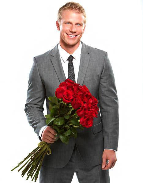 Bachelor Sean Lowe Photo