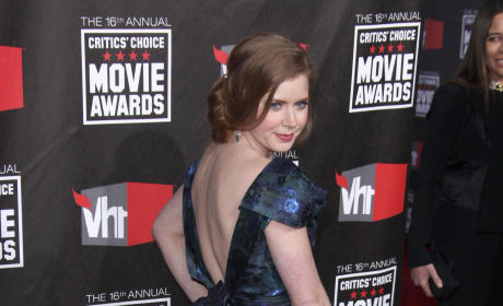 Amy Adams Pose