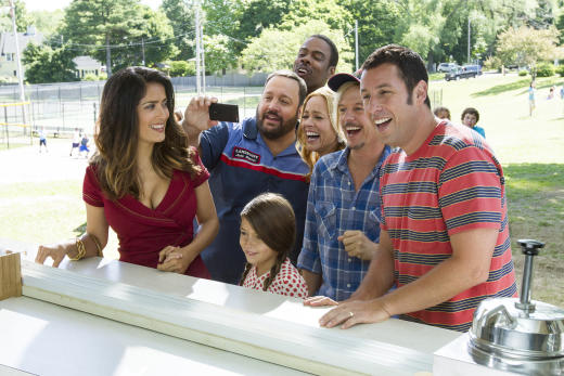 Grown Ups 2 Photo